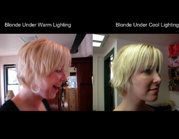 best spa led lighting hair salon minardi color perfect lighting