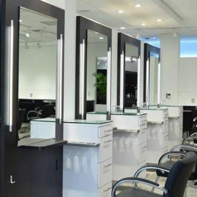 Mirror Light Minardi Color Perfect